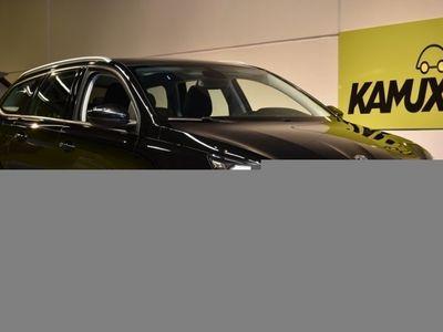 gebraucht Peugeot 308 SW 1,6 BlueHDI 120hk Active Panorama