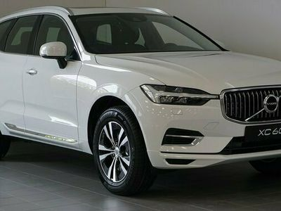 begagnad Volvo XC60 T6 AWD Recharge Inscr Expression T 2021, SUV Pris 586 900 kr
