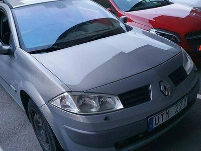 begagnad Renault Mégane M