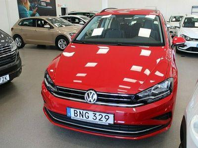 begagnad VW Golf Sportsvan 1,0 TSI 110 HK