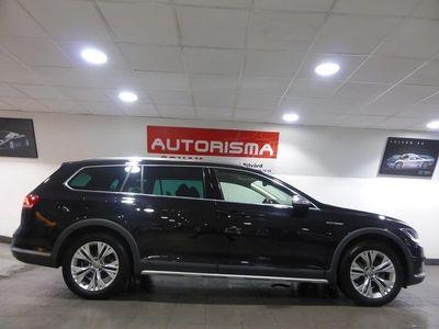 begagnad VW Passat Alltrack 2,0TDI Executive 4M