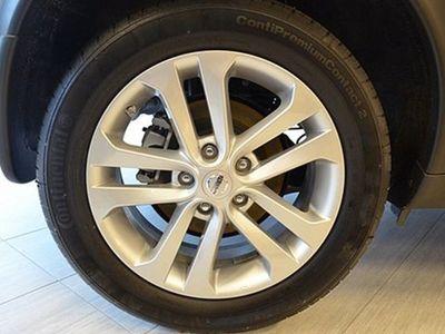 begagnad Nissan Juke DIG-T 115 Acenta Tech Pack
