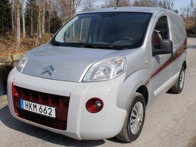 begagnad Citroën Nemo 1,4HDI -08
