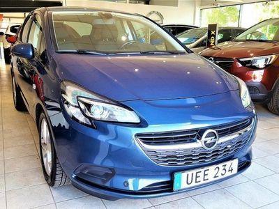 brugt Opel Corsa Premium 1.4 90hk