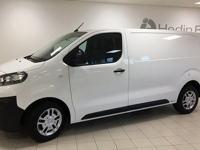 begagnad Opel Vivaro automat L2H1 2020, Transportbil 274 875 kr