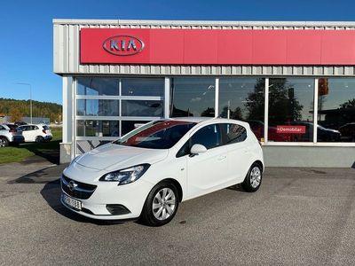 begagnad Opel Corsa 1.4 Enjoy plus 90hk