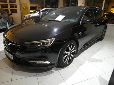 begagnad Opel Insignia Business ST 2.0 CDTI (170hk) AT8 OPC-Line