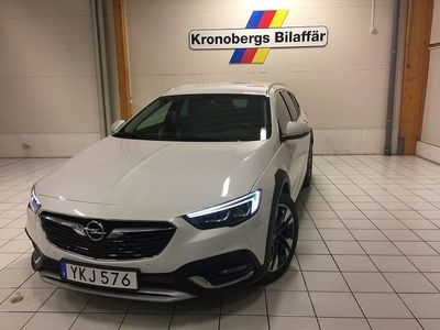 gebraucht Opel Insignia Country Tourer 2.0 CDTI BiTurbo 210 hk 4WD (AT8)