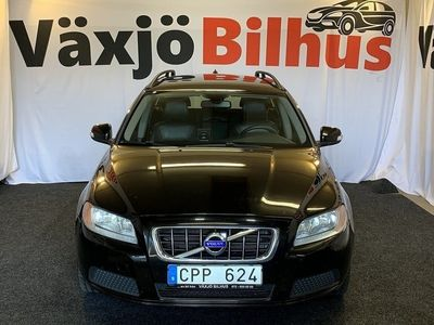 used Volvo V70 2.5T Geartronic, 231 HK