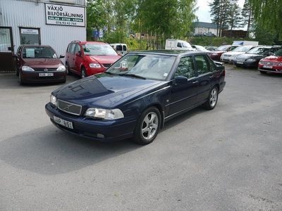 used Volvo S70 T5 Automat 240hk.ny bes 2020-08 -97