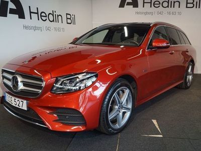 begagnad Mercedes E300 Kombi AMG/Premiumplus DEMO