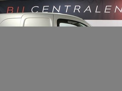 gebraucht Renault Kangoo Express 1.5 dCi Nybytt Kamrem -13