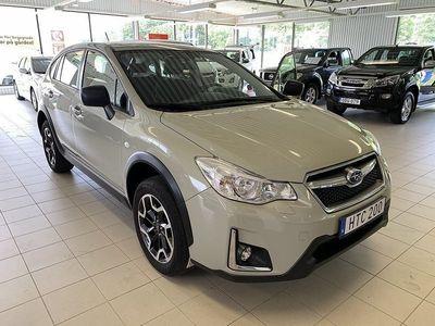 gebraucht Subaru XV 1.6 4WD Euro 6 114hk Billigast?!