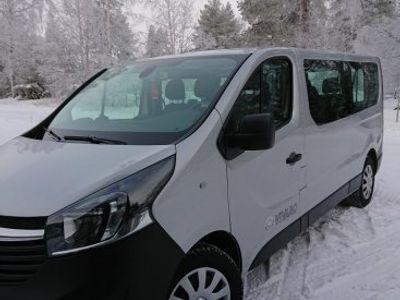 brugt Opel Vivaro B -15