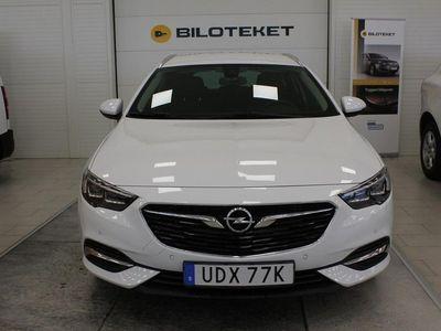 begagnad Opel Insignia 1.5T Bussines Sport Tourer Navi