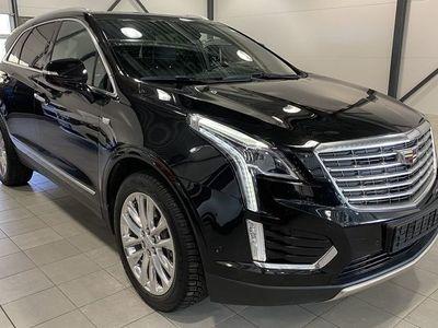 begagnad Cadillac XT5 XT53.6 L V6 314 HK AT8 PLATINUM *LEASINGBAR TILL FÖRETAG*