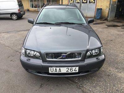 begagnad Volvo V40 T4 (200hk) Besiktigad