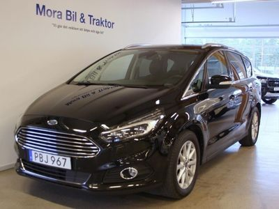 begagnad Ford S-MAX 2.0 Business AWD