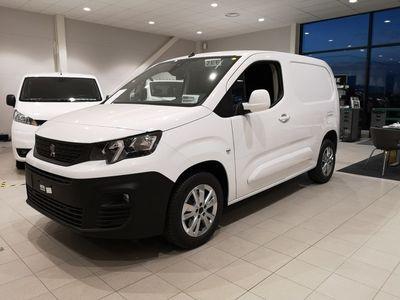 begagnad Peugeot Partner PRO+ L1 100 Launch