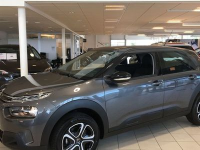 begagnad Citroën C4 Cactus PureTech 110 FEEL #DEMO#