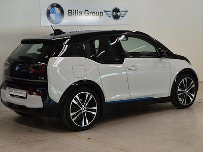 begagnad BMW i3 s 94 Ah Comfort Edition Plus | PDC bak