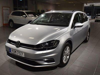 begagnad VW Golf SportsCombi 1.0 TSI PF 85 KW / 115