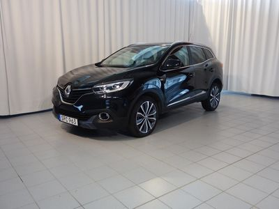 usata Renault Kadjar 1,6 dCi 130hk BOSE Edition 4x4