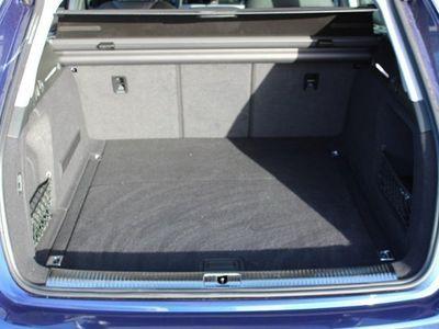 begagnad Audi A4 Avant 2.0 TDI 190hk quattro S-tronic