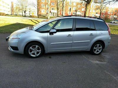 begagnad Citroën C4 Picasso 110EG