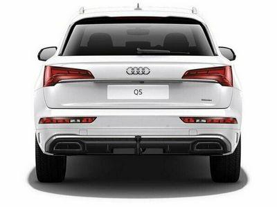 begagnad Audi Q5 55 TFSI e quattro 367 HK S TRONIC S LINE A