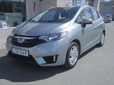 used Honda Jazz 1.3 102hk Comfort Adas -16