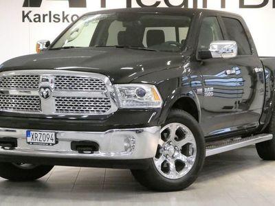 begagnad Dodge Ram Laramie Crew Cab 5.7 V8 4WD