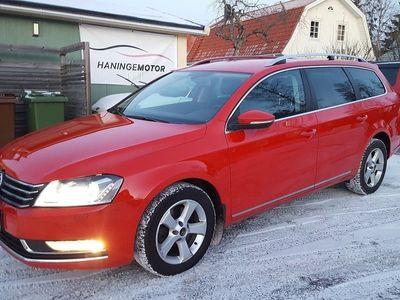 brugt VW Passat 2.0 TDI/4Motion/AUT/Premium,/GT/177hk