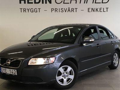 begagnad Volvo S40 1.6 DRIVe Manuell 115hk /DRAG *V-HJUL*