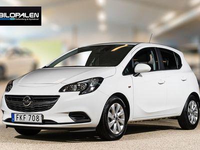 begagnad Opel Corsa ENJOY 90+