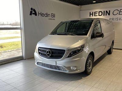 begagnad Mercedes Vito 116 CDi EX-Lång Kampanjbil