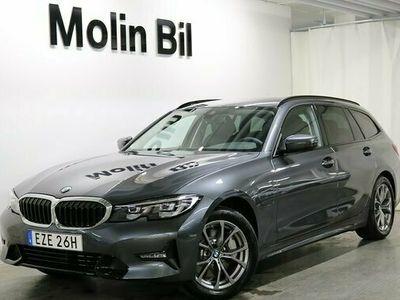 begagnad BMW 330e xDrive Touring Dragkrok 2021, Personbil Pris 569 000 kr