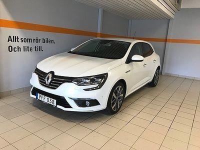 begagnad Renault Mégane IV 1,2 Energy TCe 130 BOSE 5-d