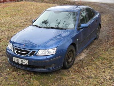 begagnad Saab 9-3 - Vector + 9-3Linear Sportsed -03