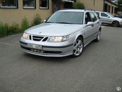 gebraucht Saab 9-5 2,3t -04