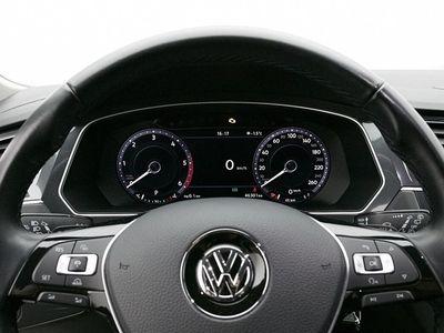gebraucht VW Tiguan 2.0 HLBMT4M 140TDID7A