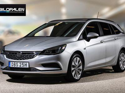begagnad Opel Astra Sports Tourer ST ENJOY 105+