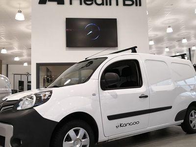 begagnad Renault Kangoo MAXI