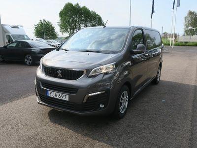 gebraucht Peugeot Expert Pro+ L2 180Hk BlueHDi/Drag