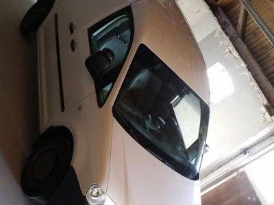 begagnad VW Caddy 1,9