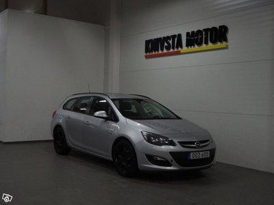 gebraucht Opel Astra Sports Tourer 1.7 CDTI ecoFLEX 2014, Personbil 89 900 kr