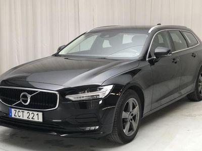 begagnad Volvo V90 D3