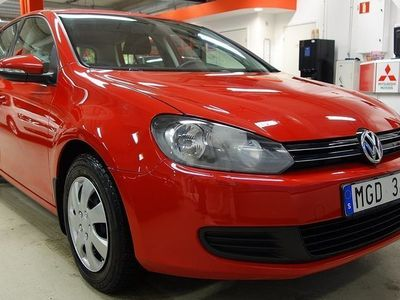 begagnad VW Golf 1.6 TDI | | Svensksåld | 2012, Kombi 99 000 kr