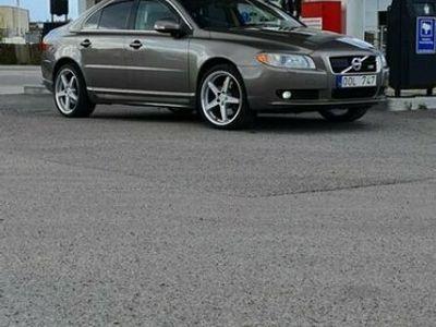 begagnad Volvo S80 A +