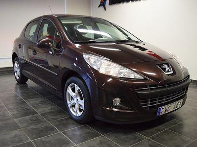 begagnad Peugeot 207 1.6 HDi (92hk) Nybesiktigad